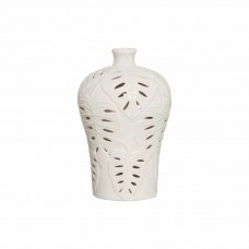 3562214 - VASO GRANDE  RECORTADO OFF WHITE
