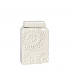 3562302 - POTE FLOWERS OFF WHITE