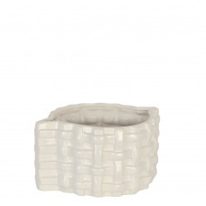 3562374 - IKEBANA G BRAID OFF-WHITE